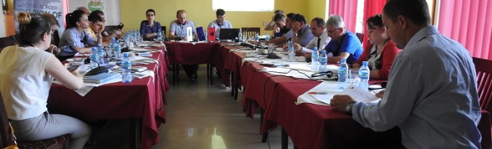 1. 13th Stakeholder Group Meeting in Kukes